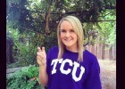 California NCS Finalist Katie Woods Commits to TCU