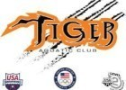 The Head Coach of the Tiger Aquatics Swim Club Pocatello Idaho