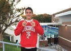 Olympic Trials Qualifier Eric Geunes Chooses Wisconsin Badgers