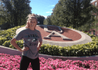 Anna Nebraska from Ohio Commits to the University of Akron