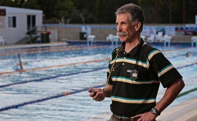 Bud McAllister & His Predictor Sets Say Goodbye To Western Australia