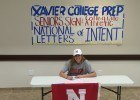 Arizona Sprinter Allie Worrall Will Be a Cornhusker in 2016-17