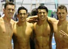 UCSD 800 free relay at A3 Invite