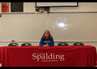 Assumption College Picks Up Versatile Abbey Holmes