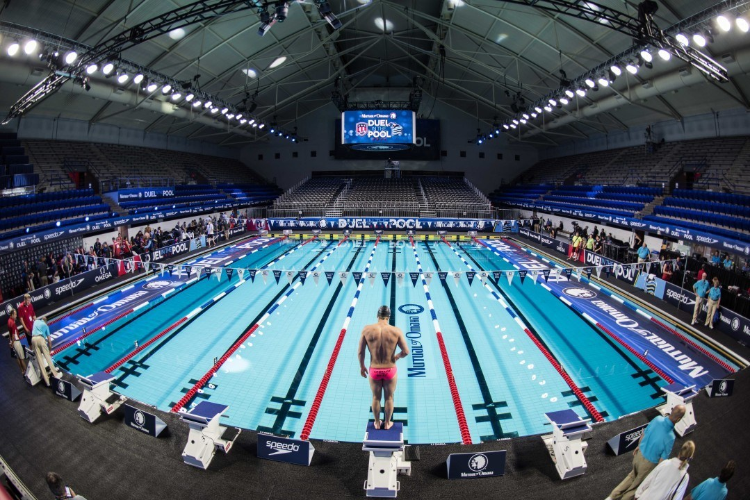 7 Ways Swim Meets Prepare Our Kids for the Real World