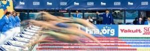 FINA TV Streaming World Cup 2016 – Beijing