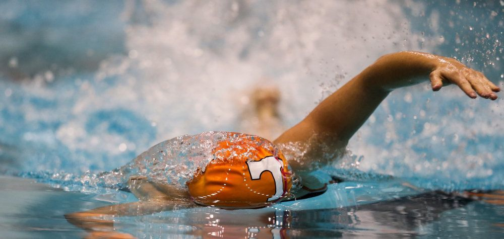 The Vols' Sprint and Power Workout