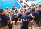 Yale Wins All But 4 Events in Co-Ed Sweep of Seton Hall