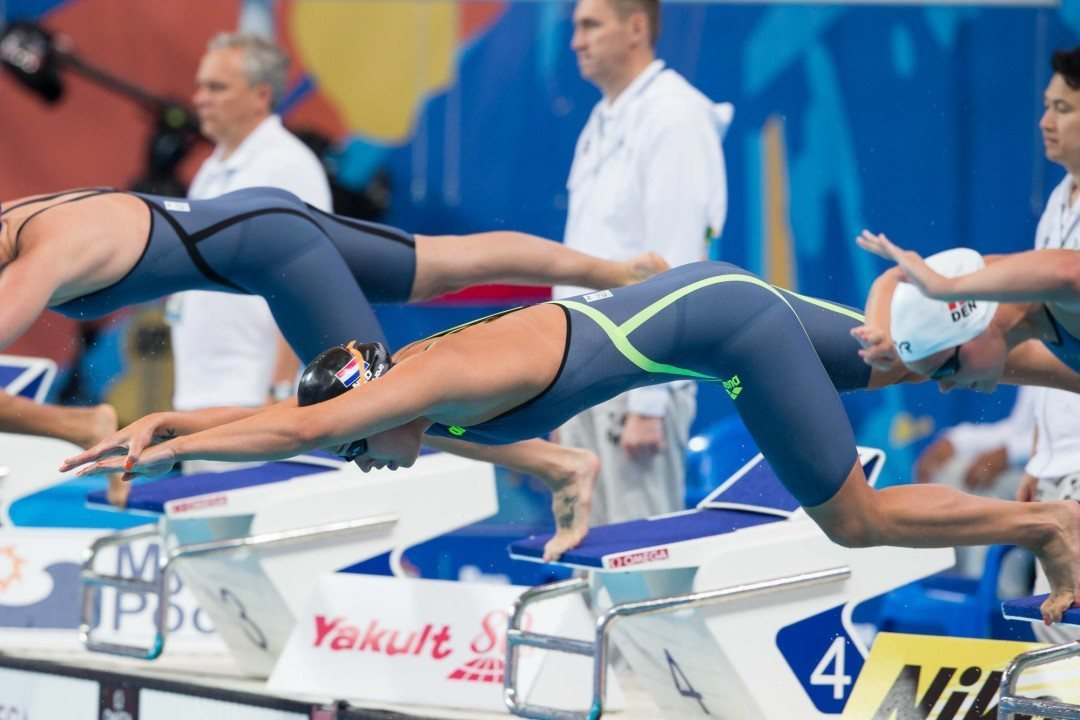 Kromowidjojo, Dekker, Verschuren Among 17-Strong Dutch Olympic Roster