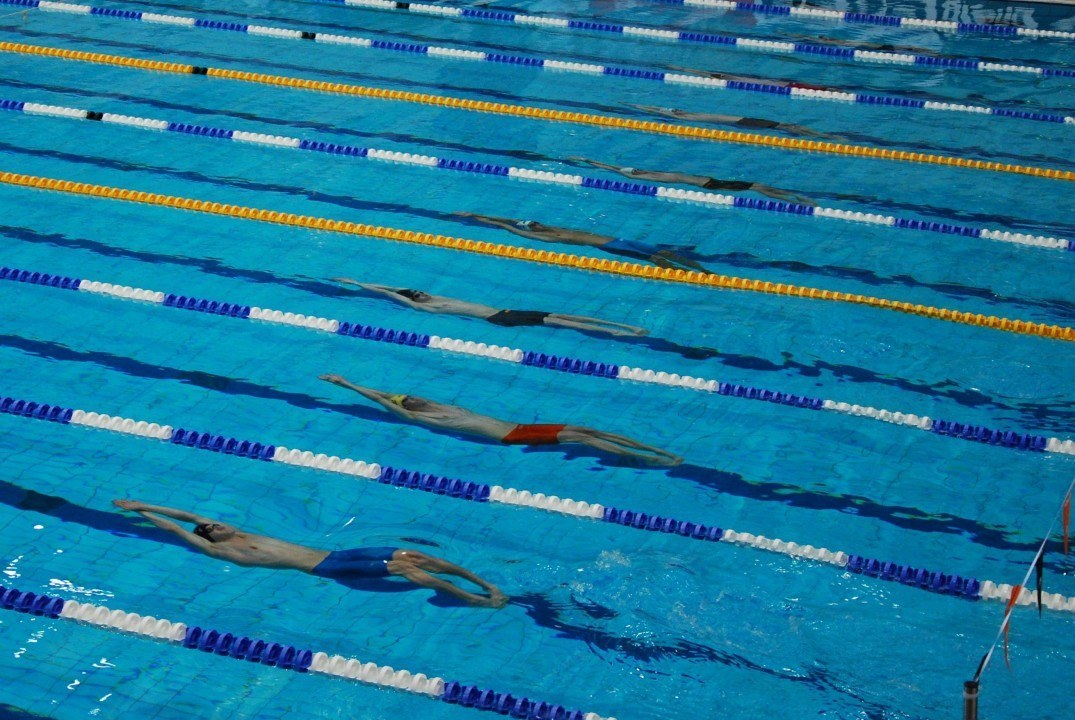Cooper Sets New Aussie Age Mark For 17-Yr-Olds In 100 Back