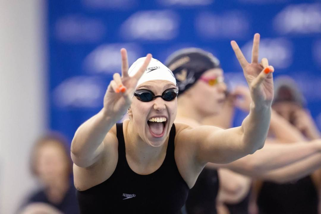 All The Links You Need For The 2016 Women's DI NCAA Championships