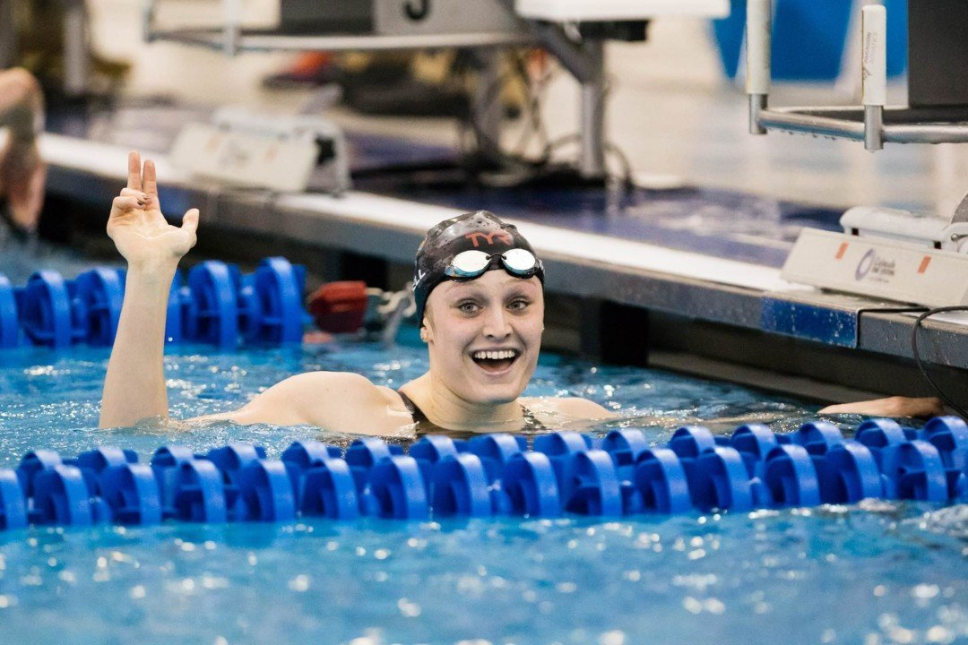 2016 ACC Women Day 4 Prelims Recap: Louisville Charging For Third