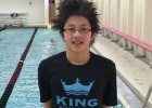 Tyler Lu Breaks Michael Andrew's 13-14 National Age Group Record