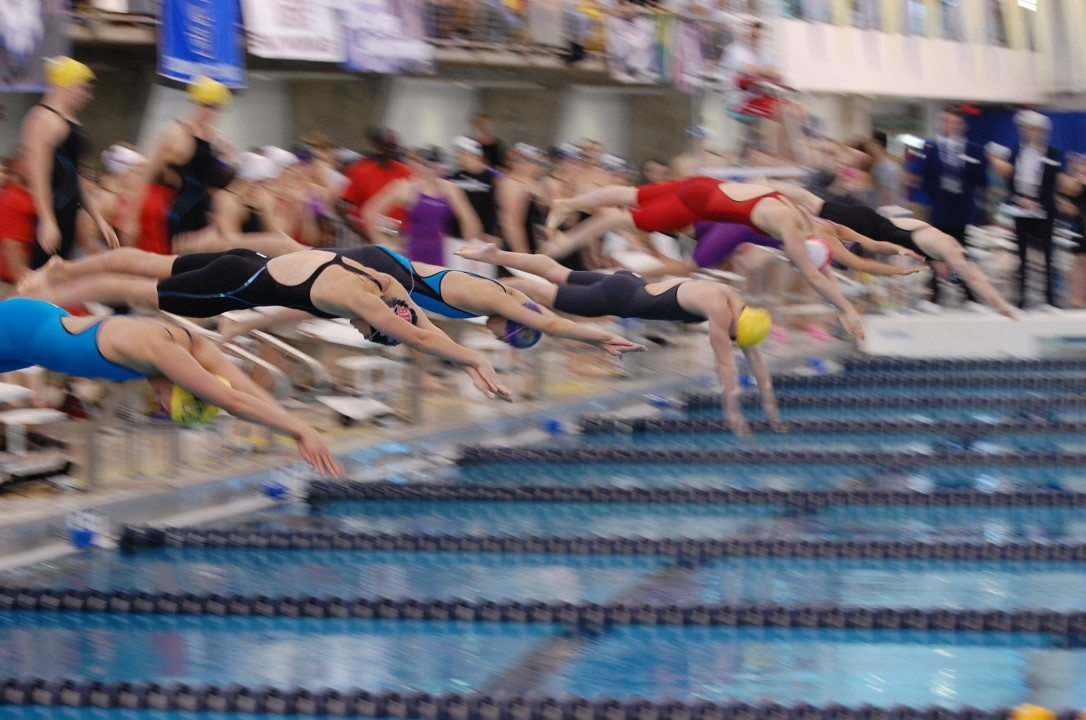 2016 NAIA Women's Nationals – SCAD Still Leading ONU in Team Race on Day 2