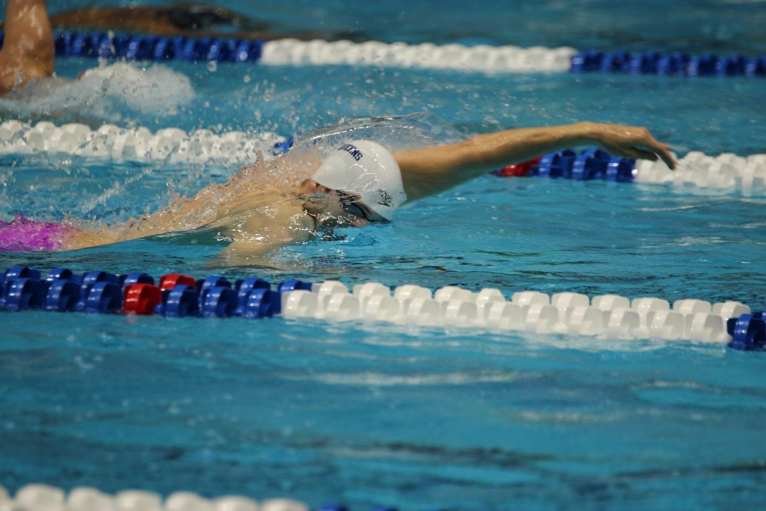 2016 NCAA Division II Championships – Day 2 Standings and Outlook