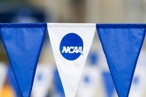 Measuring Parity at the NCAA D1 Championships