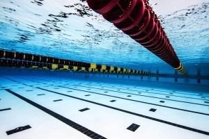 Westmont Swim Club Takes on NCSA Junior Nationals (VIDEO)