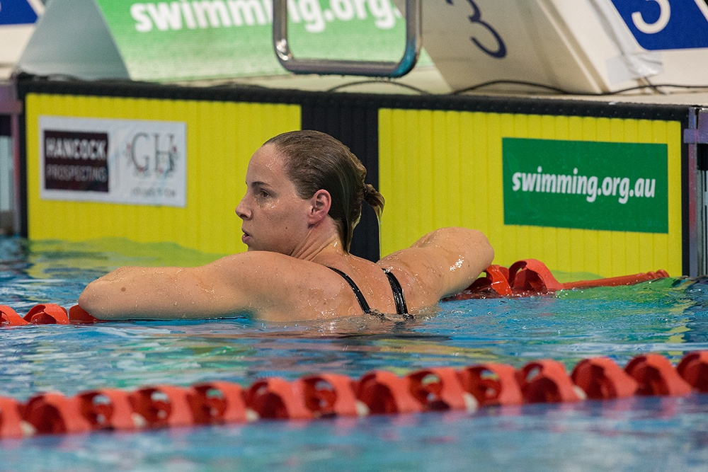 Both Shoulders Injured, Bronte Campbell Doubtful To Defend Titles