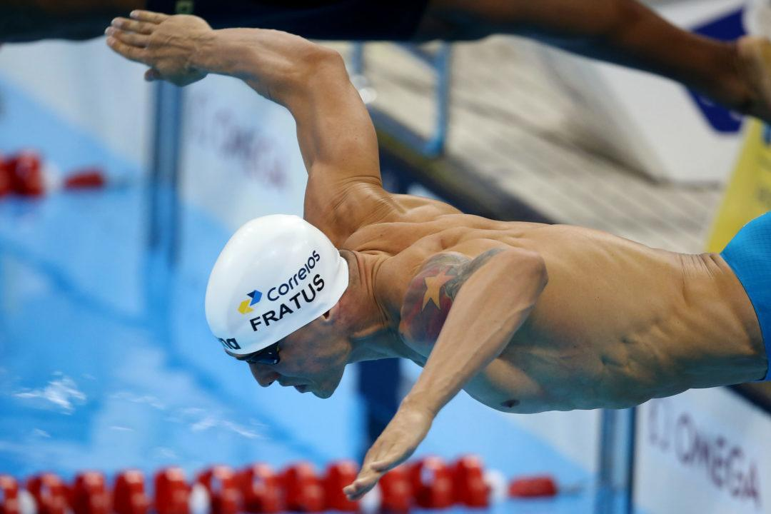 Seven More Athletes Secure Spots on the Brazilian Olympic Team