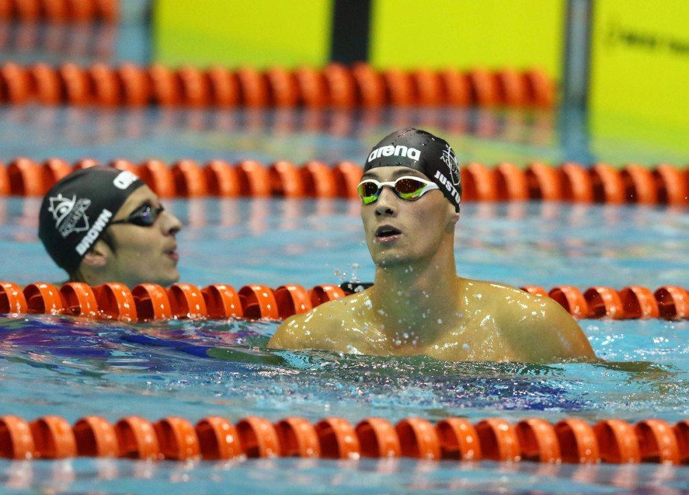 Justus & Erasmus Race Their Way To South African Sprint Titles