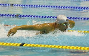 Le Clos Notches 3rd World Championships Qualifying Event