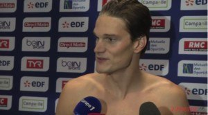 A Tired Yannick Agnel Hints at Retirement after Rio