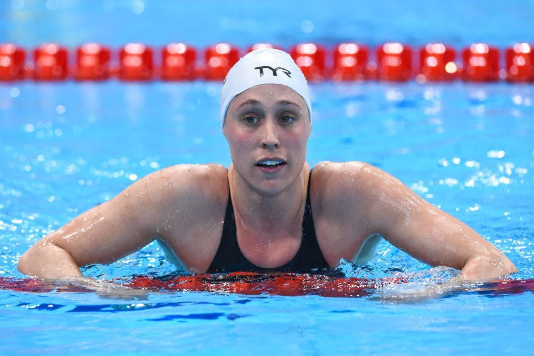 Olympians Ready To Take On 2016 Danish SC Championships