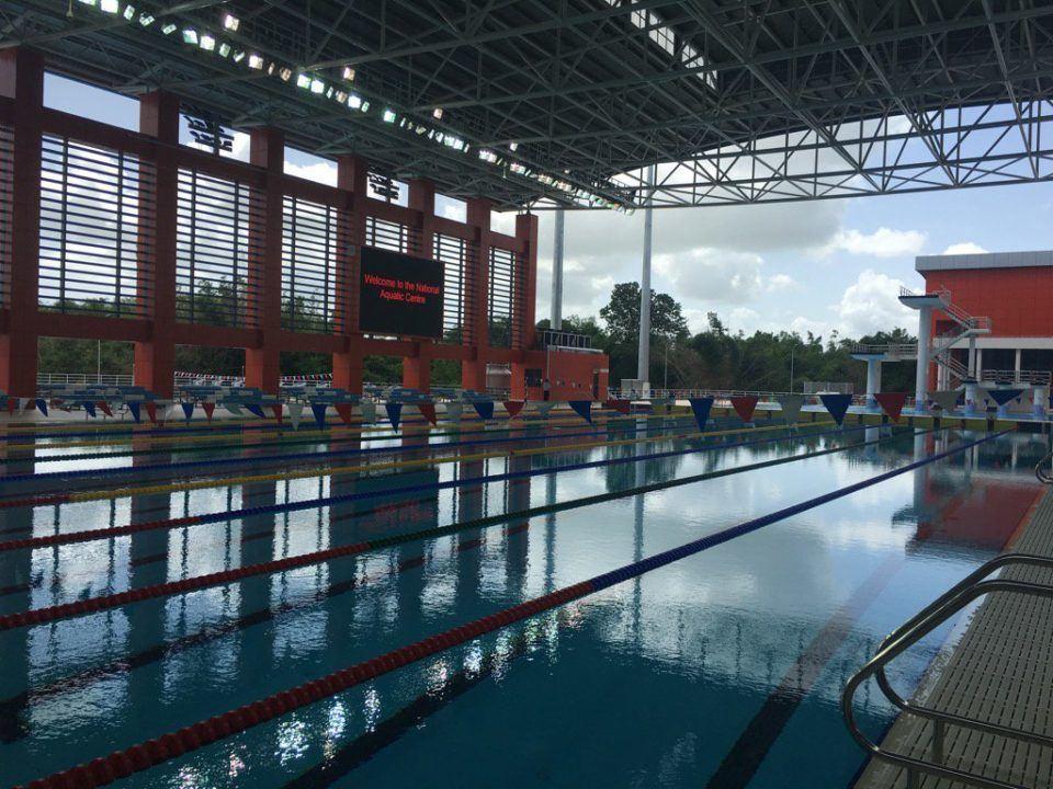 WPI Takes On Trinidad and Tobago (Training Trip)