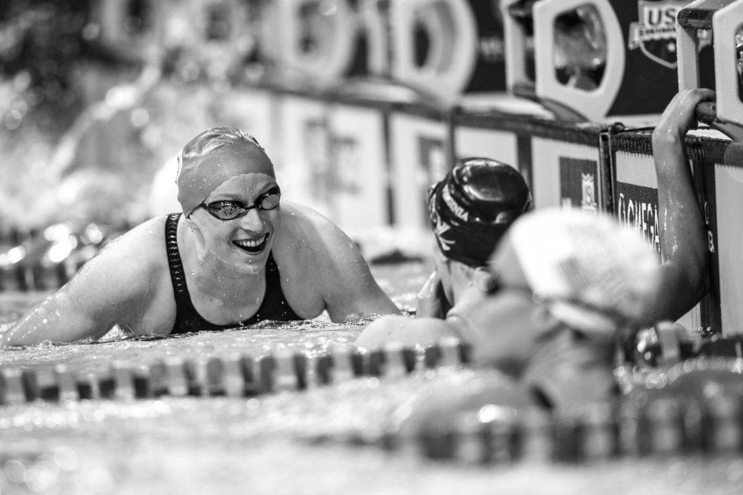 2016 Rio Olympics Previews: 2 World Leaders Clash in Women's 200 Free