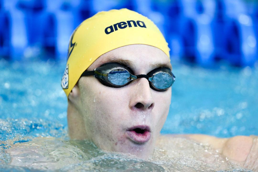 2017 Men's NCAA Championships Pick 'Em Contest, Presented By FINIS