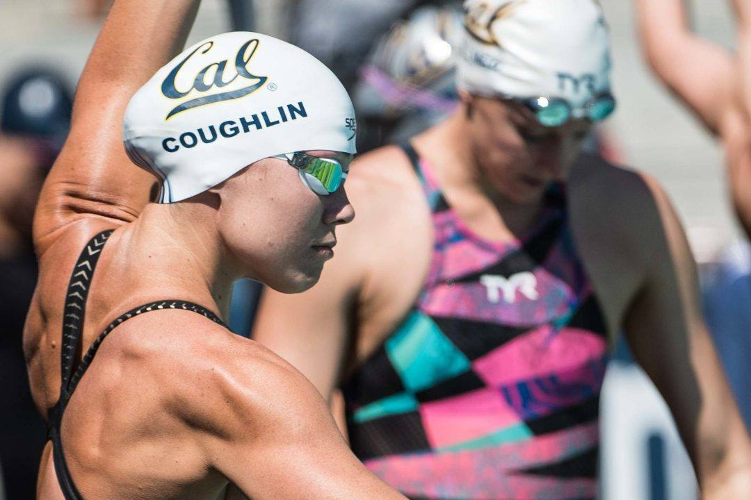 11 Days Late, Natalie Coughlin Gives Birth to Baby #2 Ozzie