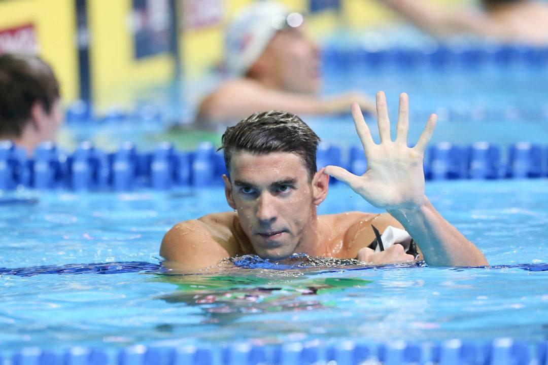NBAC Swims Last Practice at Meadowbrook Pool