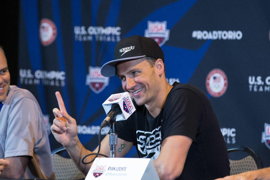 2016 US Olympic Trials: Day One Prelims Live Recap