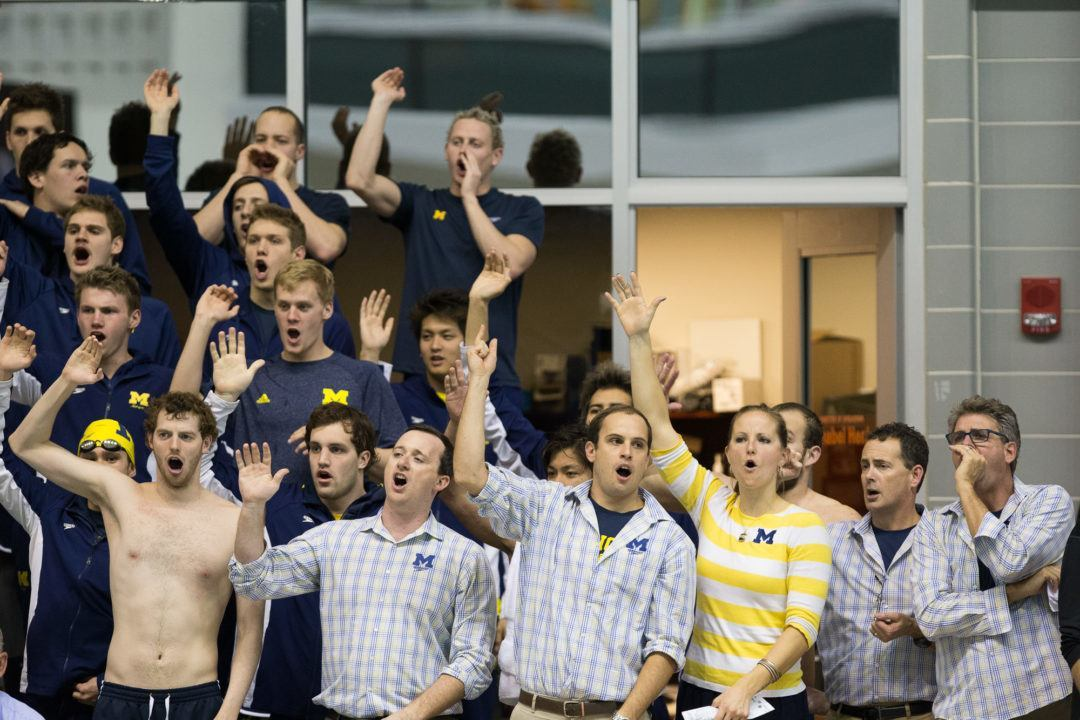 NCSA Juniors Finalist William Roberts Commits to Michigan