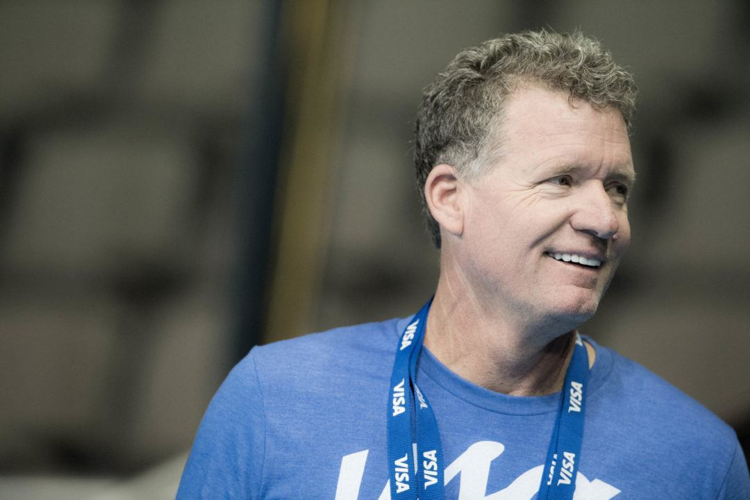 Decision 2020: Meet the Candidates for 2020 U.S. Olympic Head Coach