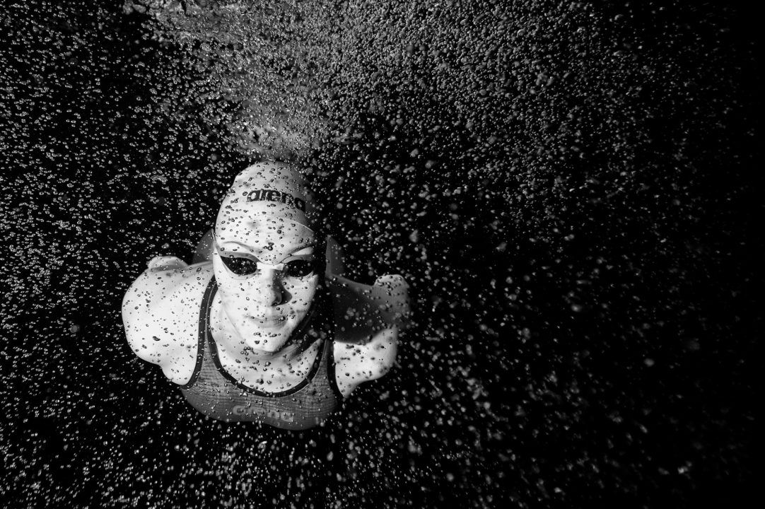 5 Things All Swimmers Fear