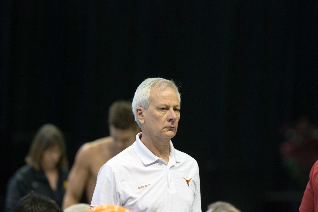 University of Texas Associate Head Coach Kris Kubik Retires