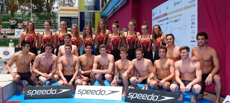 Spanish Federation Unveils Olympic Team Suits for Rio