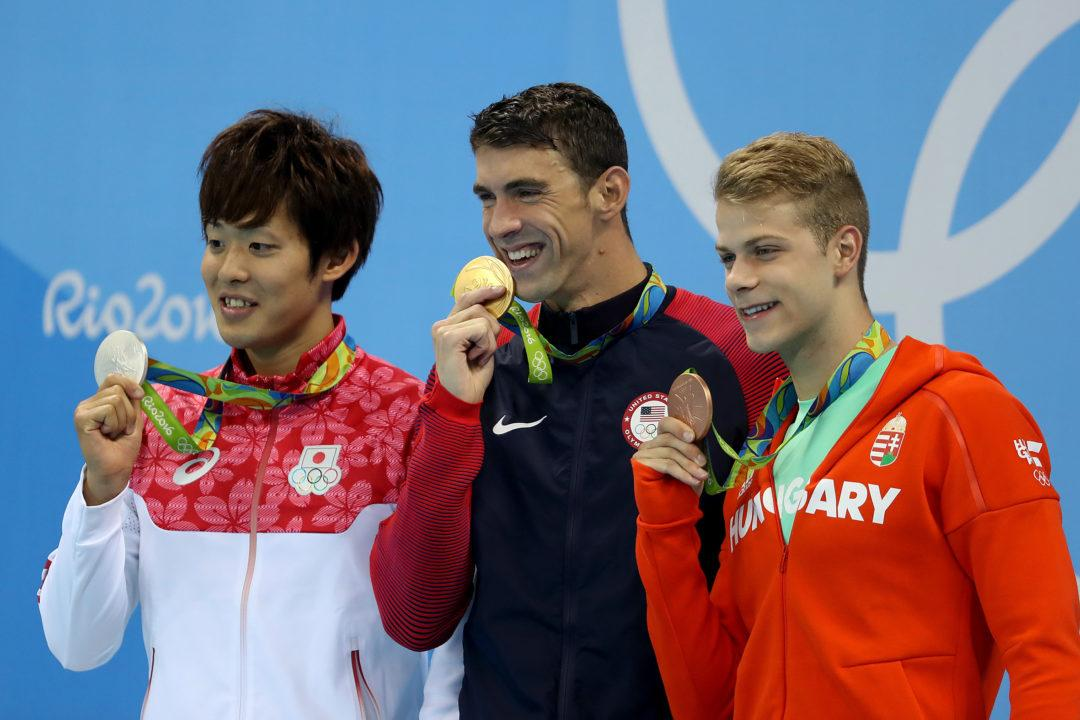 Olympic Silver Medalist Masato Sakai To Return To Racing This Weekend
