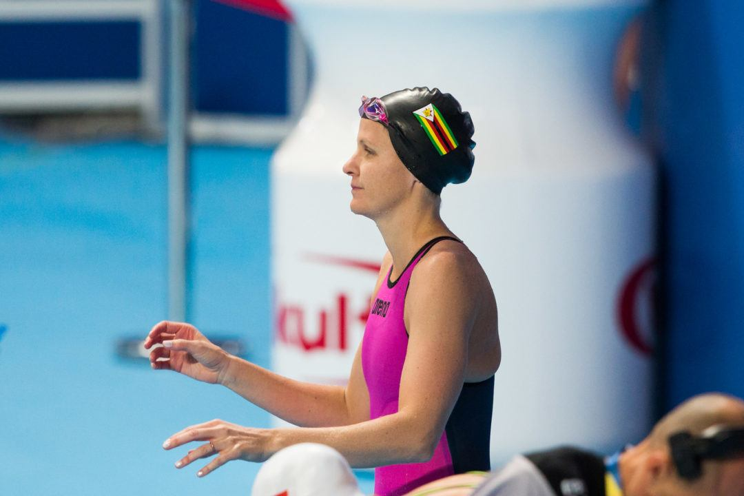 Kirsty Coventry To Chair IOC Coordination Commission For Brisbane 2032