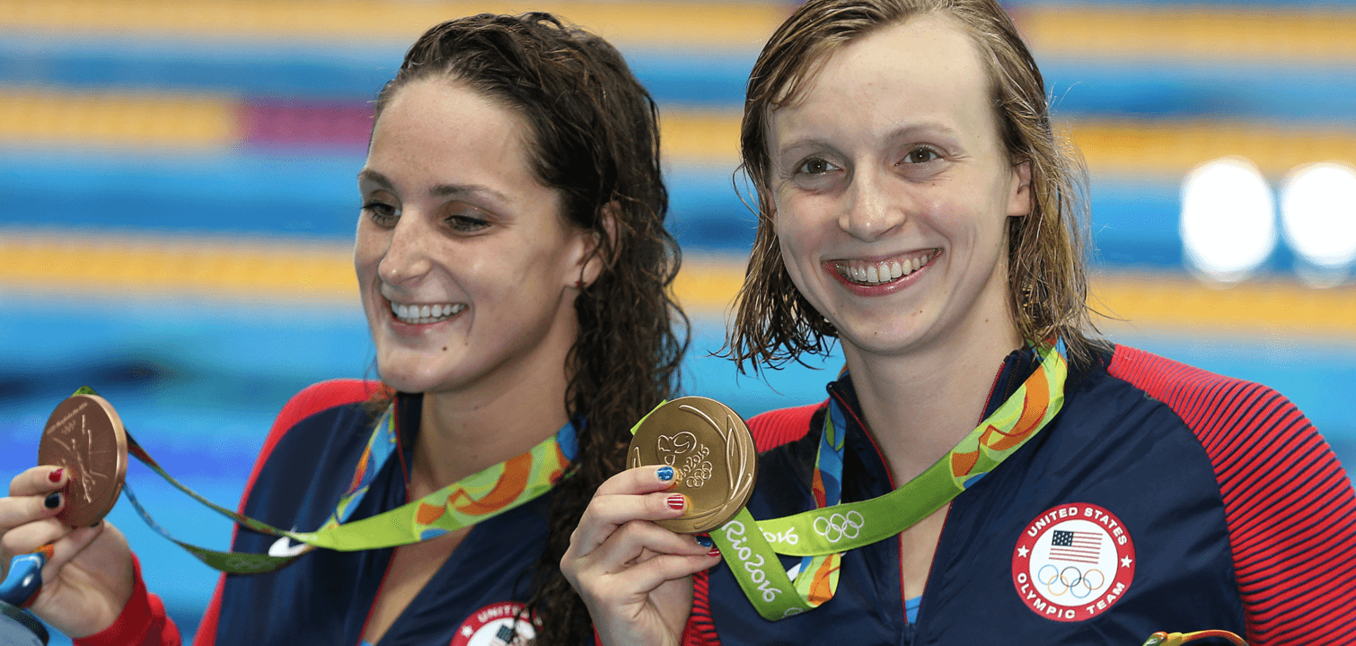 2016 Rio Olympic Games: Day Two Finals Live Recap