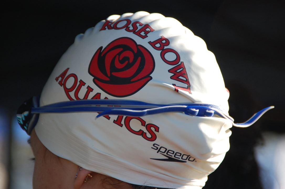Cornell Recruit Alex Syrkin Breaks 1:50 in Women's 200 FR at ROSE Intrasquad