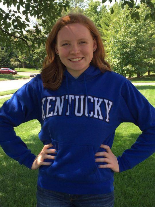 Ohio Sprinter Nora Fullenkamp Gives Verbal Nod to Kentucky