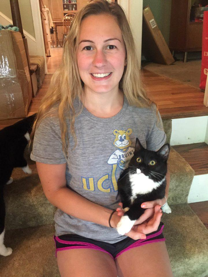 Allison Goldblatt Chooses UCLA After Decommitment