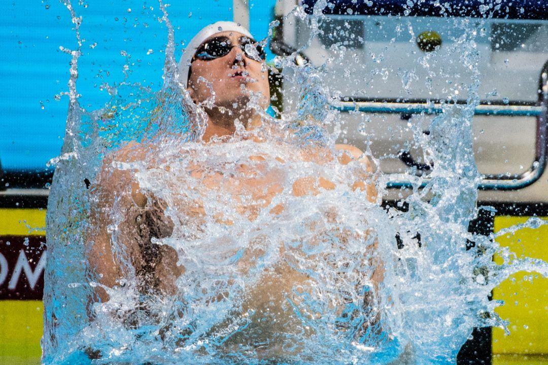 2017 Arena Pro Swim Series – Indianapolis: Day 2 Prelims Live Recap