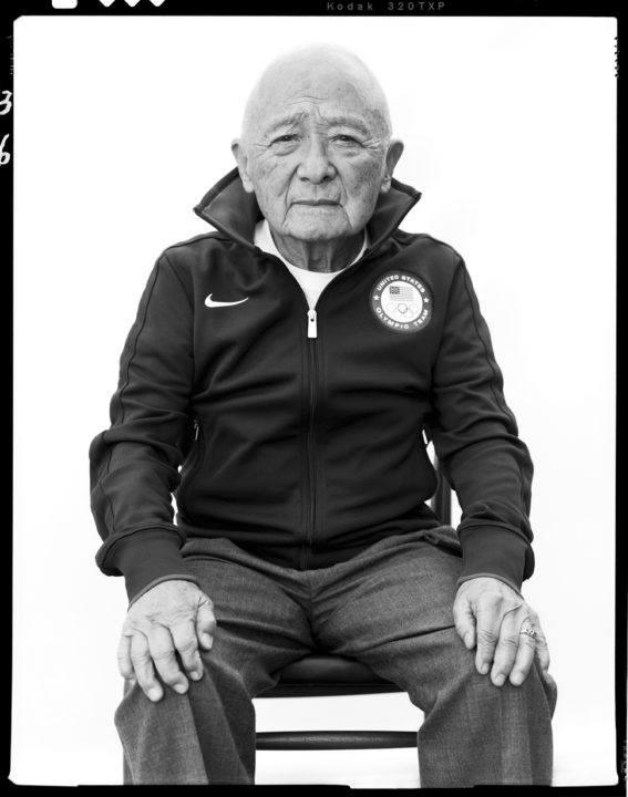 Legendary American Diver Sammy Lee Dies at 96