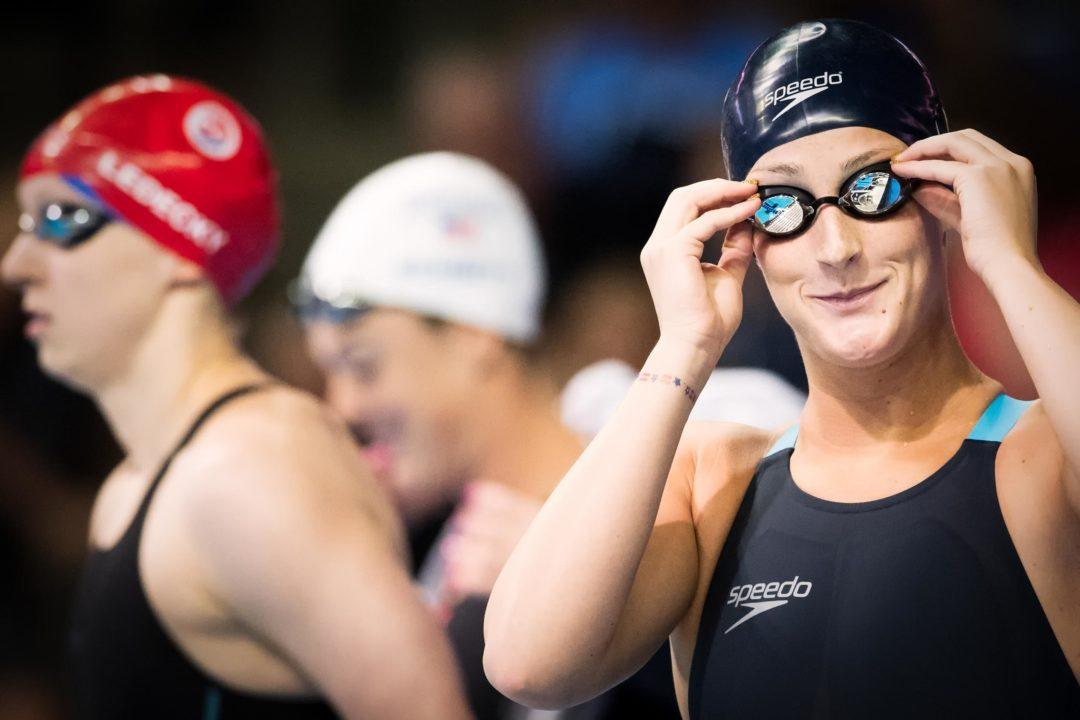 2017 U.S. Worlds Trials Preview: Ledecky/Smith Untouchable in 800