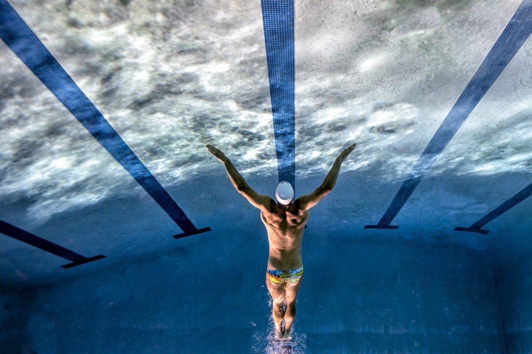 MP Michael Phelps – Swim Tips Part 13 with Bob Bowman