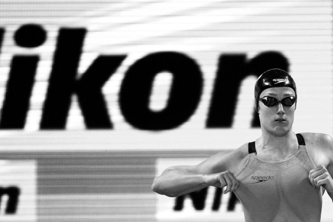 Los nadadores españoles, sin piscina para entrenar por el Coronavirus