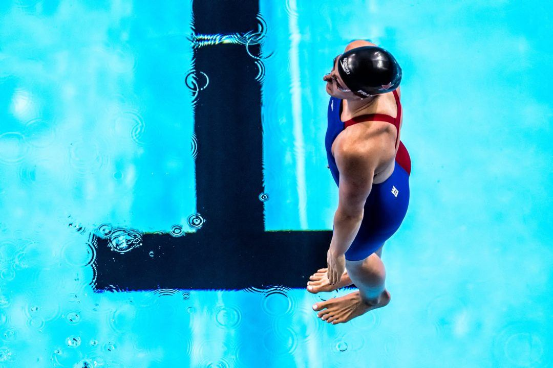 U.S. Nationals Psych Sheets Released